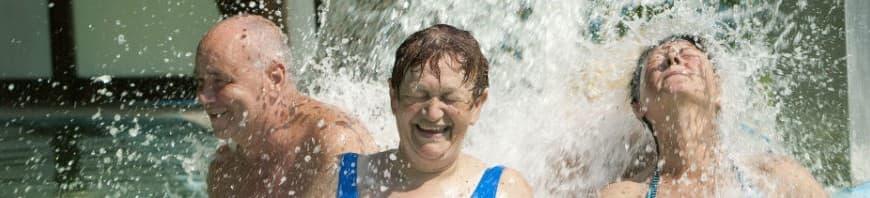 Közfürdők és a fertőző betegségek