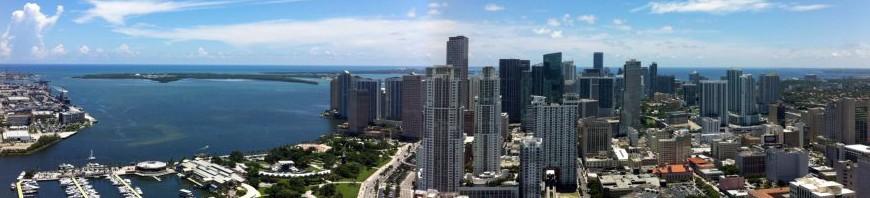 Kiürítettek egy luxusszállót Miamiban…