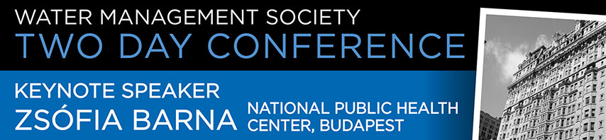 Két napos konferencia az első legionellózis járvány 40. évfordulójára