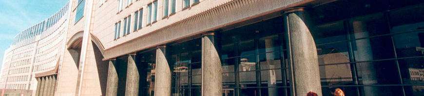 Legionella az Európai Parlamentben